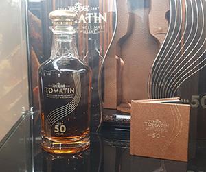 בקבוק טומטין בן 50 שנה